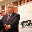 Kevin Rudd Kevin Rudd Launches Quarterly Essay On China