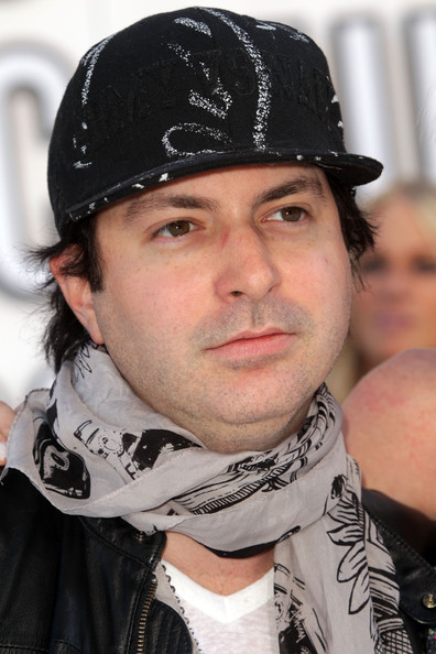 Kevin Rudolf - New Photos