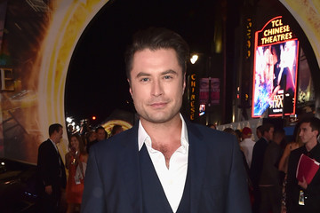Kevin Ryan The Los Angeles World Premiere of Marvel Studios' 'Doctor Strange'