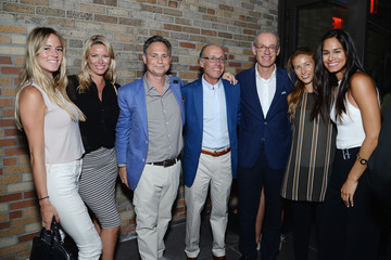 Kevin Ryan DuJour Media Celebrates Its New Home at Space 530 With a Rooftop Soiree
