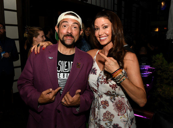 "Saban Films' ""Jay & Silent Bob Reboot"" Los Angeles Premiere - After Party"