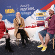 Kevin Smith The IMDb Studio At Acura Festival Village On Location At The 2020 Sundance Film Festival – Day 3