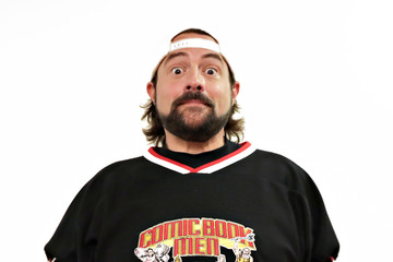 Kevin Smith 'Comic Book Men' Panel at New York Comic Con