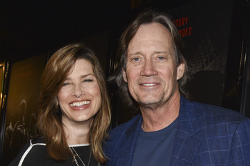 Kevin Sorbo Premiere of Warner Bros. Pictures' 'The 15:17 to Paris' - Red Carpet