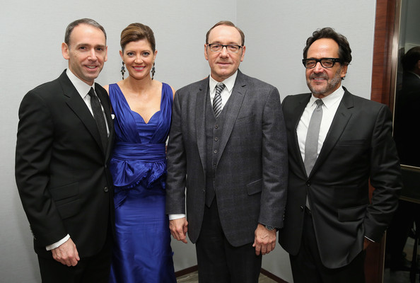 Kevin Spacey Photos - 594 of 3058