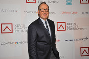 Kevin Spacey Foundation Benefit Concert