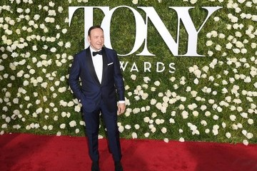 Kevin Spacey 2017 Tony Awards - Arrivals