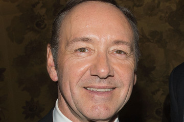 Kevin Spacey Kevin Spacey Honored in New York City