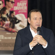 Kevin Spacey Cars, Arts & Beats: A Night Out With