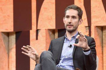 Kevin Systrom Vanity Fair New Establishment Summit - Day 1