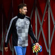Kevin Trapp Germany vs. Mexico: Group F - 2018 FIFA World Cup Russia