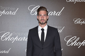 Kevin Trapp Chopard Trophy Photocall - The 70th Annual Cannes Film Festival