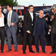 Kevin Turen '99 Homes' Premieres in Venice