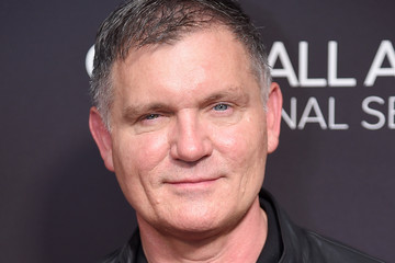 Kevin Williamson CBS All Access' 'Tell Me A Story' New York Premiere