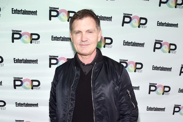 Kevin Williamson Entertainment Weekly's PopFest