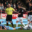 Kevin Wright Scunthorpe United v Northampton Town - Sky Bet League Two