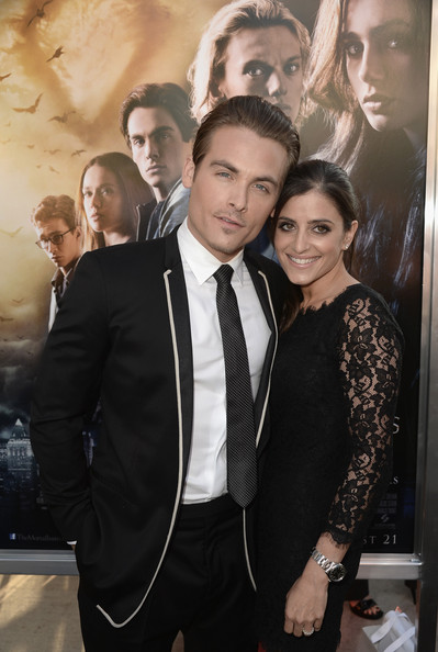 'The Mortal Instruments: City of Bones' Premieres in Hollywood — Part 2