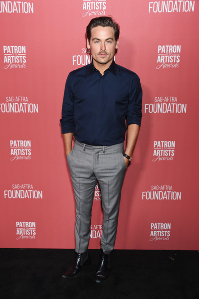 SAG-AFTRA Foundation's 4th Annual Patron Of The Artists Awards - Arrivals