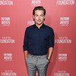Kevin Zegers SAG-AFTRA Foundation's 4th Annual Patron Of The Artists Awards - Arrivals