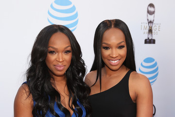 Khadijah Haqq  47th NAACP Image Awards Presented By TV One - Red Carpet