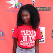 Kheris Rogers Children Uniting Nations Presents Day Of The Child Carnival Hosted By Daphna Ziman