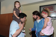 Violet Grohl and Thomas Black Photos Photo