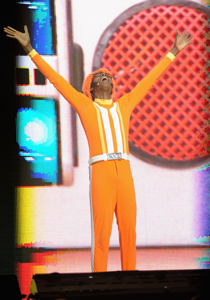 Kia Presents Yo Gabba Gabba! Live! There's A Party In My City! At NOKIA L.A. LIVE - Backstage - Day 1