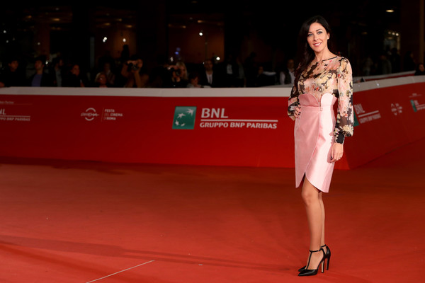 'Denial' Red carpet - 11th Rome Film Festival