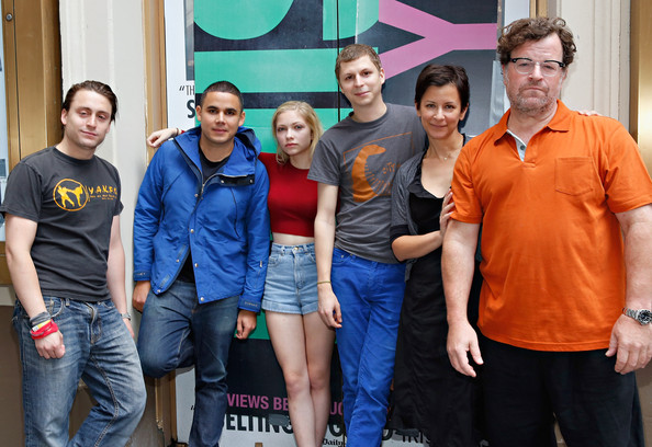 'This Is Our Youth' Cast Photo Call