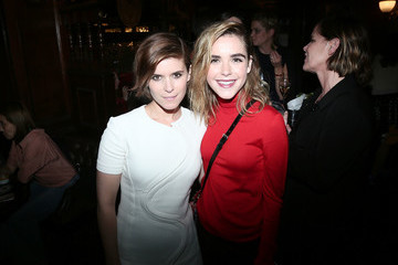 Kiernan Shipka International Press Dinner at the Lady Dior Pub - Dior Cruise Collection 2017