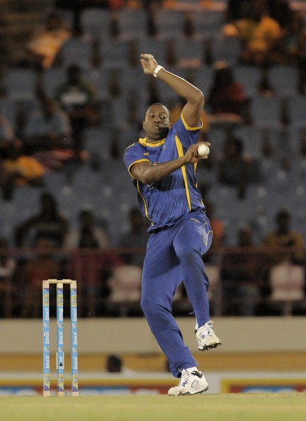 St. Lucia Zouks v Barbados Tridents