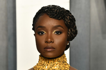 Kiki Layne 2020 Vanity Fair Oscar Party Hosted By Radhika Jones - Arrivals