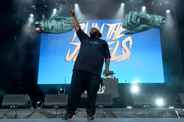 Killer Mike The Meadows Music And Arts Festival - Day 1