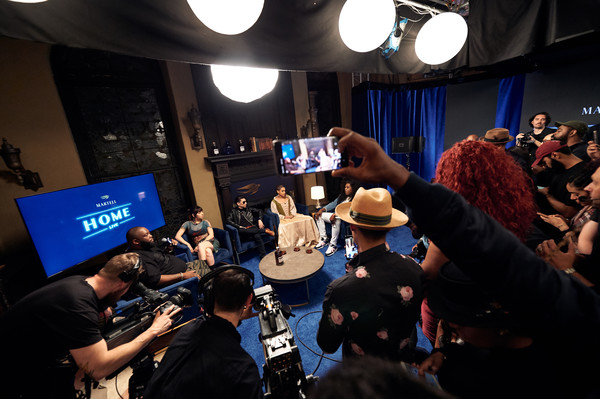 Killer Mike and Martell Cognac Present Martell HOME LIVE Episode One