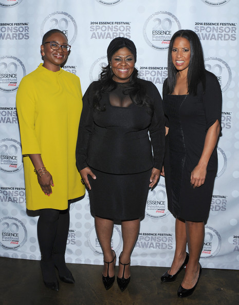 The Essence 2015 Upfront: Previews