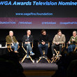 Kim Caramele And The Nominees Are.. A Conversation With 2016 Writers Guild Awards Television Nominees