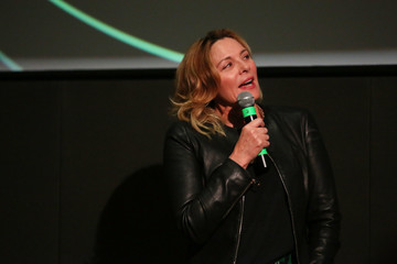 Kim Cattrall SeriesFest: Season Two - Panel With Krista Smith And Kim Cattrall