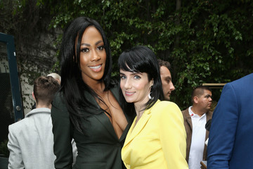 """Kim Glass Coca-Cola Presents The 6th Annual """"Gold Meets Golden"""" Brunch, Hosted By Nicole Kidman And Nadia Comaneci"""