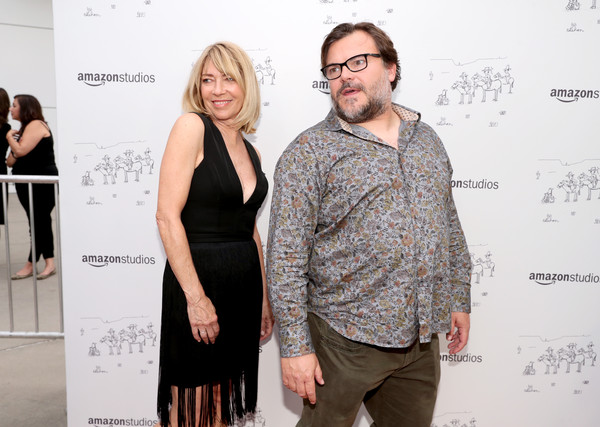 Amazon Studios Premiere Of 'Don't Worry, He Wont Get Far On Foot' - Arrivals