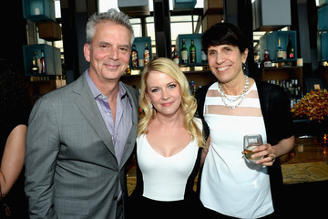 Kim Hubbard Celebs at People Magazine's BookExpo Party