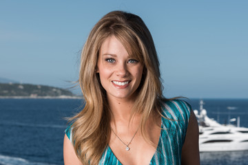 Kim Matula 52nd Monte Carlo TV Festival - Portrait Sessions