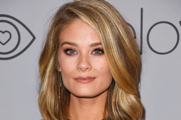 Kim Matula Warner Bros. Pictures And InStyle Host 19th Annual Post-Golden Globes Party - Arrivals