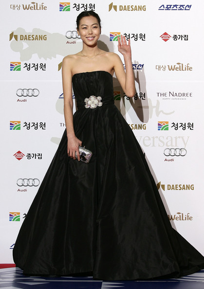 The 30th Blue Dragon Film Awards