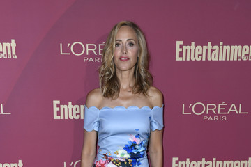 Kim Raver 2019 Entertainment Weekly Pre-Emmy Party - Arrivals
