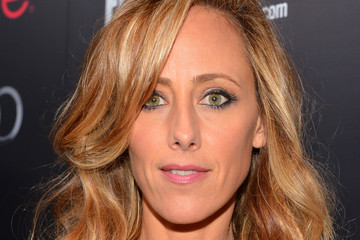 Kim Raver The Entertainment Weekly Pre-SAG Party Hosted By Essie And Audi - Red Carpet