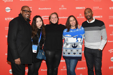 Kim Roth 2018 Sundance Film Festival - 'Sorry to Bother You' Premiere