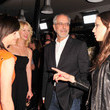 Kim Shaw Celebs Arrive at the WIGS Event in Culver City