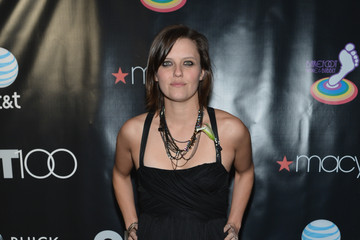Kim Stolz OUT Magazine And Buick Celebrate The OUT100 - Red Carpet