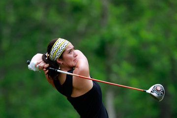 Kim Welch Mobile Bay LPGA Classic: Round 3
