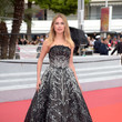 Kimberley Garner 'It Must Be Heaven'Red Carpet - The 72nd Annual Cannes Film Festival
